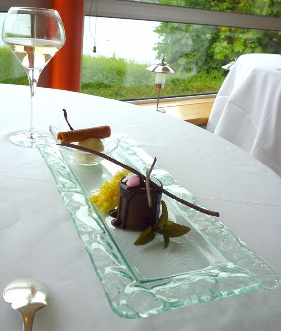 Restaurant Patrick Jeffroy