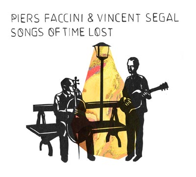 Album - Songs Of Times Lost
