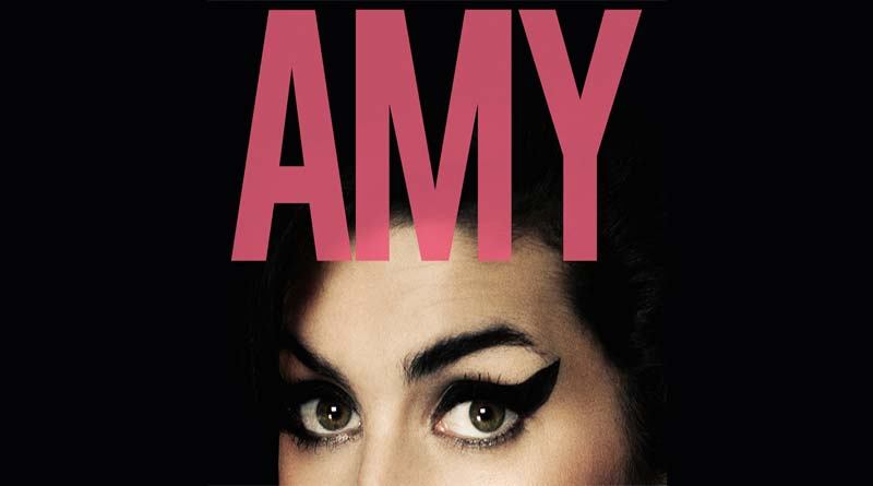 Amy - Documentaire