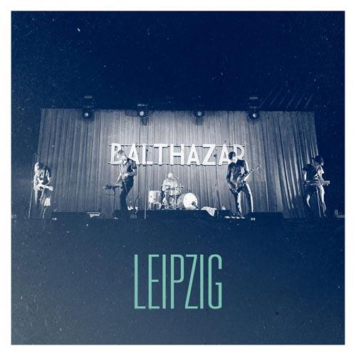 Balthazar Leipzig Cover