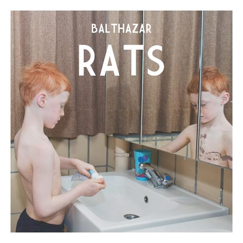 Balthazar Rats Cover