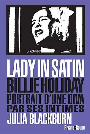 Billie Holiday - Lady Satin