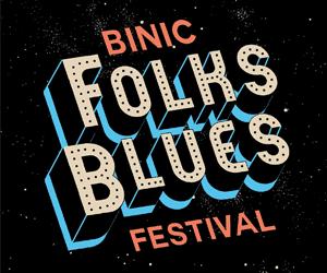 horsdoeuvre.fr - Binic Folk Blues Festival 2019