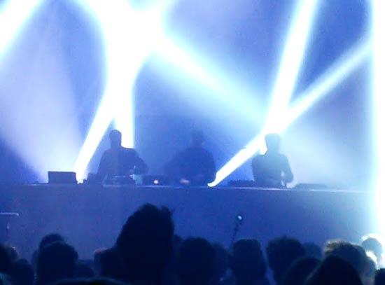 Concert Deezer Adami 2015