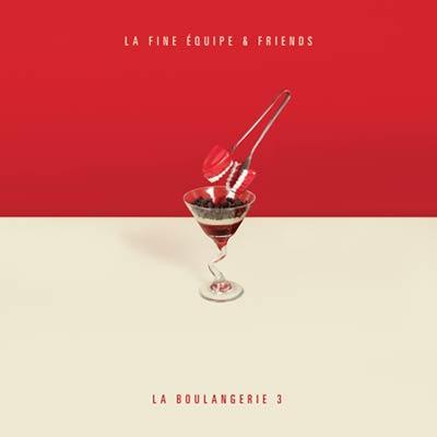Cover - La Boulangerie
