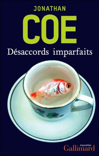 Jonathan Coe - Désaccords imparfaits