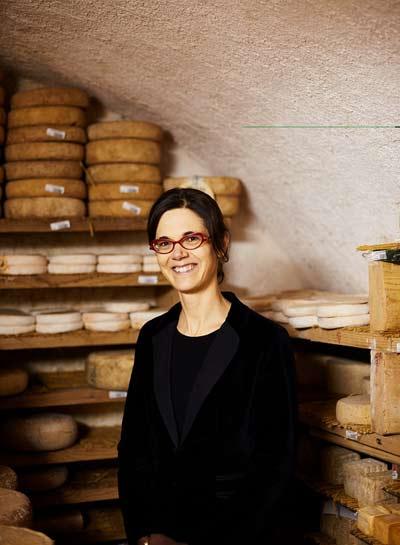Emmanuelle Maisonneuve