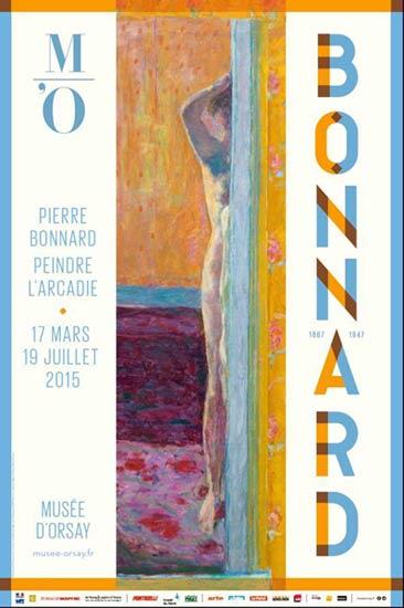 Expo Bonnard