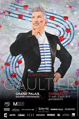 Expo Gaultier