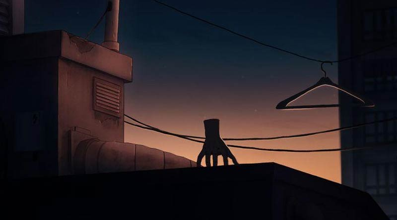 © Xilam Animation - Auvergne-Rhône-Alpes Cinéma