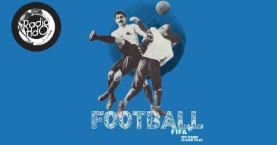 Radio HdO #22 : Playlist Football