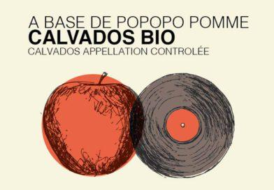 A base de Popopo Pomme : soutiens la musique, bois du calva !