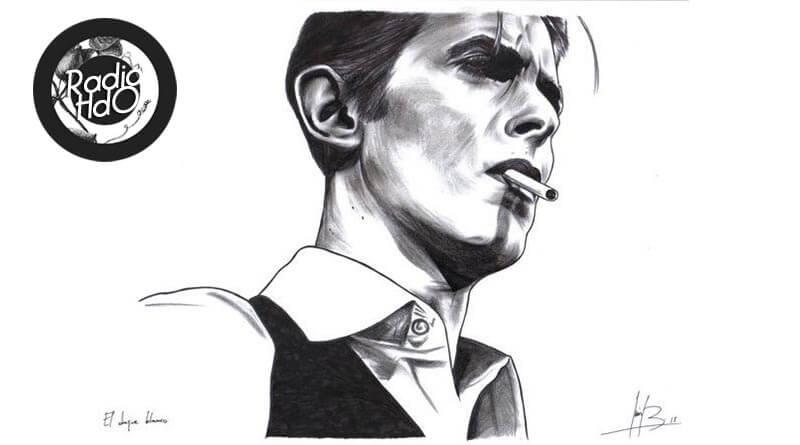 David Bowie - Luis Bravo Velasco