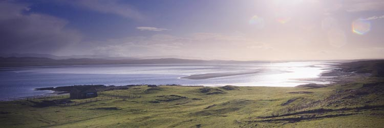L'île d'Islay