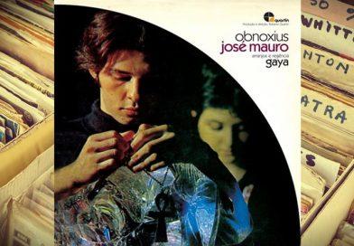 José Mauro – Obnoxius | Le grenier d'HdO #2