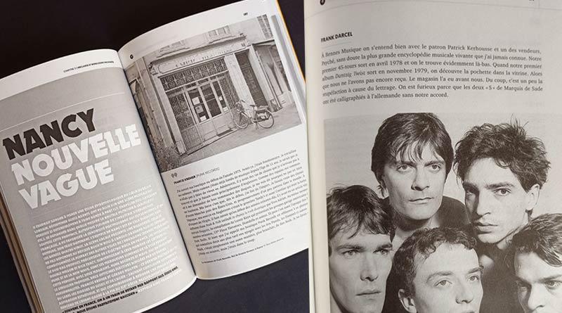 « Disquaires, une histoire – La passion du vinyle », de Francis Dordor