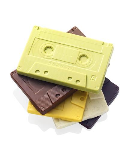 Cassettes Michalak