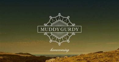 Muddy Gurdy, Homecoming: quand l'Auvergne a le blues