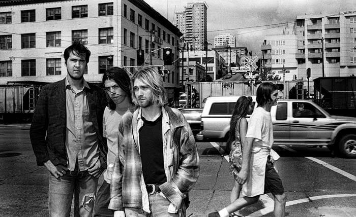 Nirvana © Renaud Monfourny