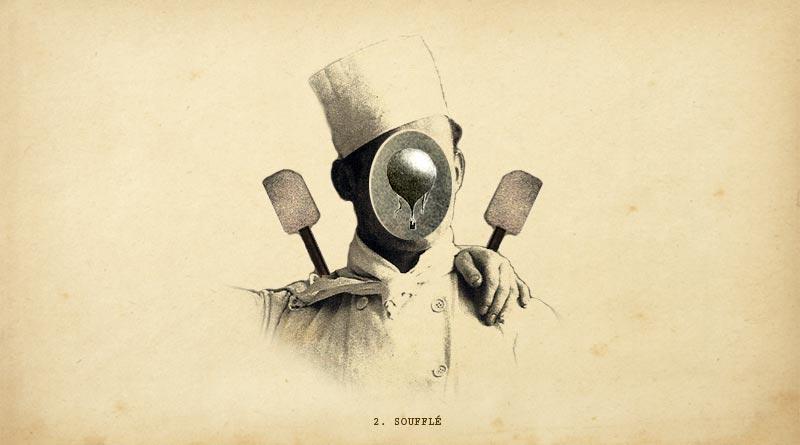 Bruno's Kitchen : un soufflé qui a du souffle