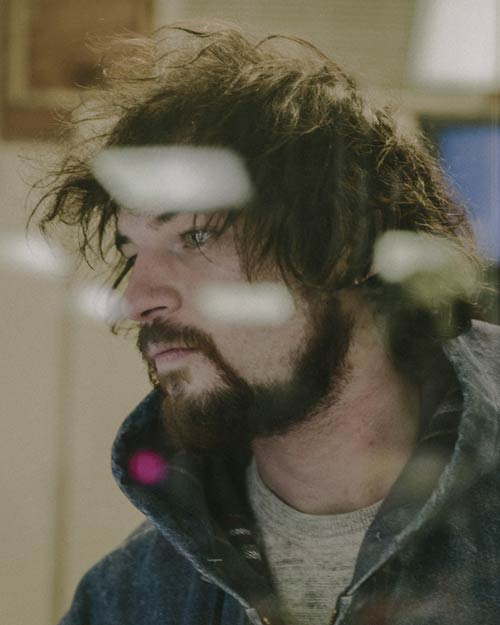 Ryley Walker  ©Evan Jenkins