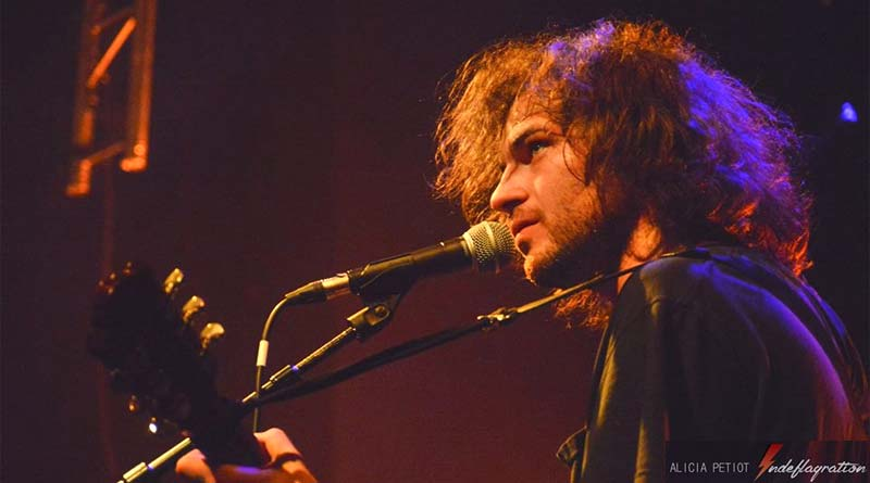 Interview Ryley Walker