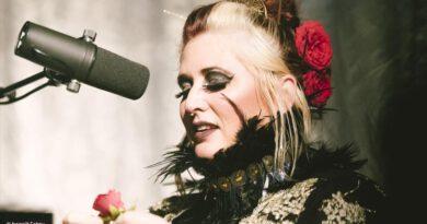 Sarah McCoy, sirène du Mississippi : Interview
