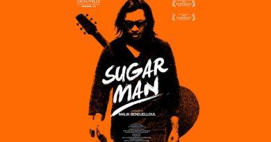 Sixto Rodriguez : Sugar Man