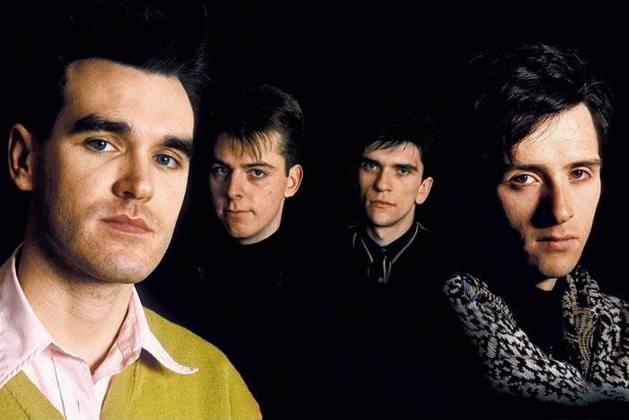 The Smiths - Photo: Stephen Wright