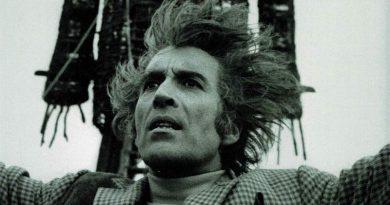 The Wicker Man, feu de paille oufilm culte ?